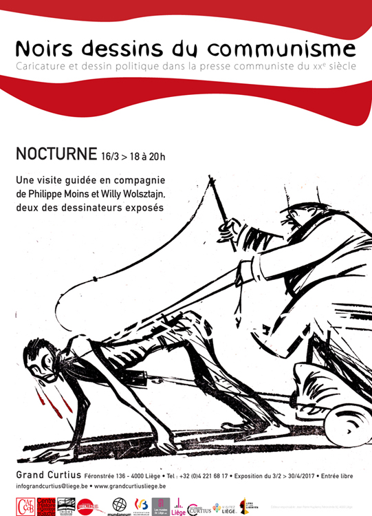 ND Liège - Flyer nocturne 16-03